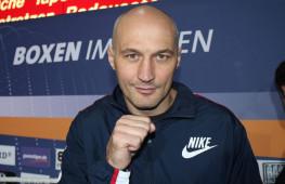 Роман Кармазин: Василий Ломаченко — самый гениальный боксер, которого я когда-либо видел