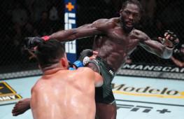 Медицинские отстранения участников турнира UFC on ESPN 29: Каннонье грозит полгода отсутствия