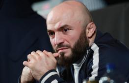 Магомед Исмаилов: Заранее принимаю извинения Сергея Харитонова