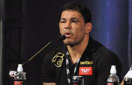 Антонио Родриго Ногейра: Я продолжу тренироваться