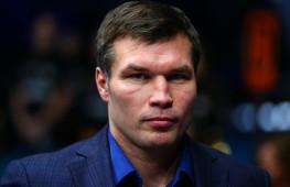 Григорий Дрозд готов организовать бой Александра Емельяненко с Фабио Мальдонадо