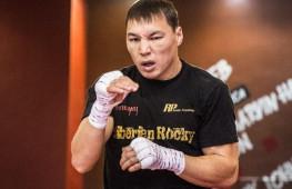 Проводников: Не родился тот боксер, который сможет побить Головкина