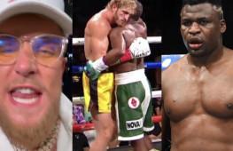 Реакция боксеров и бойцов ММА на бой Мейвезер-Пол