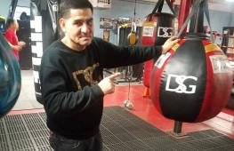 Анхель Гарсия: Бой против Риоса не будет легким для Дэнни