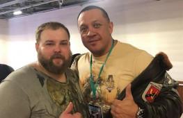 Василий «Пельмень» Камоцкий дал прогноз на бой Кокляев - Тарасов
