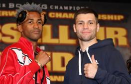 Кирилл Релих и Рансес Бартелеми разыграют титул WBA