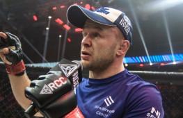 Александр Шлеменко: Если Исмаилов проиграет Минееву — это будет конец его карьеры
