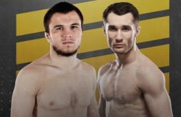 Нурмагомедов-Морозов: Умар победит в дебютном бою в UFC