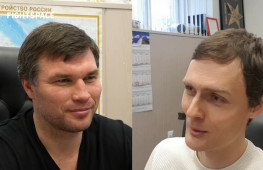 Григорий Дрозд - карьера, гонорары, Тайсон, Гендлин (видео)