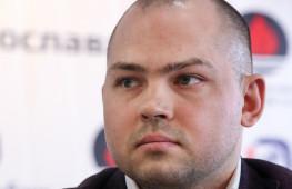 Вице-президент Союза ММА РФ был избит после шоу Fight Nights Global 61