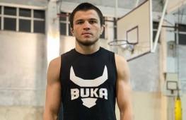 Умар Нурмагомедов: Петр Ян молодец, но пояс один