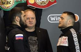 Обидеть боксера может каждый, — Бетербиев вступился за соперника на пресс-конференции перед боем (видео)