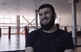 Артур Бетербиев. Чемпионский лагерь и бой с Дайнесом (видео)