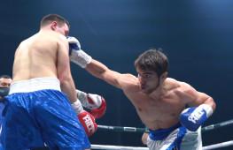 3 день: Дневник боксерского турнира в Сочи (4 января)