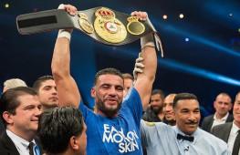WBA: Мануэль Чарр и Фрес Окендо должны провести бой