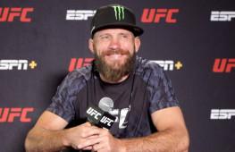 Дональд Серроне — фаворит в своем 37 поединке в рамках UFC