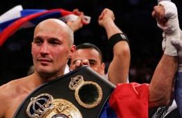 4 июня в 21:00 «Территория бокса» бокса с Романом Кармазиным