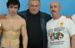 Сегодня в Челябинске Тедеев и Танада разыграют молодежный пояс IBF