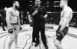 Обзор UFC 244 «Масвидаль-Диас» (видео)