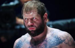 Александр Емельяненко: Назвать Хабиба величайшим бойцом UFC нельзя