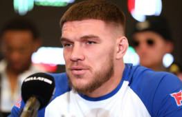 Вадим Немков: В Bellator в моем весе сейчас повыше конкуренция, чем в UFC