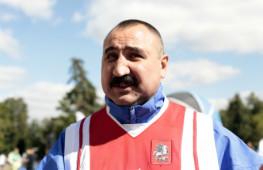 Лебзяк: Чемпион и призеры Олимпиады освобождены от участия в Чемпионате России