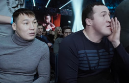 Итоговый сюжет о вечере бокса в Екатеринбурге 15 декабря