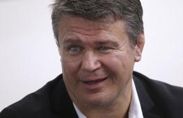 Олег Тактаров о поражении Волкова: Тренироваться надо вправильном месте исправильными людьми