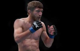 Саид Нурмагомедов нокаутировал Марка Стригла на первой минуте боя