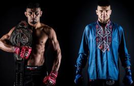 Дуглас Лима и Ярослав Амосов проведут бой на Bellator 260
