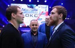 Руслан Файфер: Бой с Кудряшовым может пройти в августе в Сочи