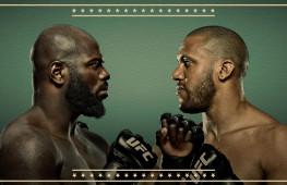 Прямая трансляция UFC Fight Night 186. Где смотреть?