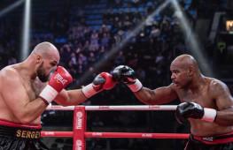 Фото: Главные бои вечера бокса 27 ноября в Москве