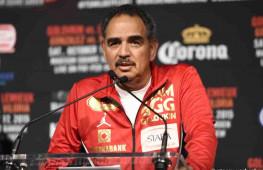 Абель Санчес: Бой Головкин-Канело будет похож на Баррера-Моралес