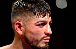 Абнер Марес хочет вернуться на ринг весной 2020 года