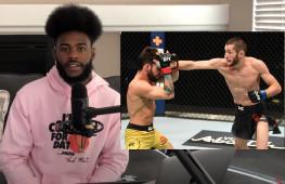 Стерлинг: Уланбекову и Сильве нужно было дать бонус UFC за бой вечера