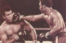 Мохаммед Али продолжал боксировать, уже будучи больным