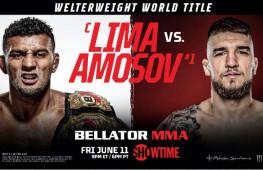 Александр Шлеменко дал прогноз на бой Амосов — Лима