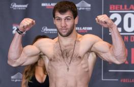Анатолий Токов: У нас с Исмаиловым уже был бой, я выиграл