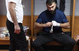 $1,75 миллиона раздала UFC на гонорары, Орловский забрал самую большую долю
