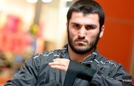 Бетербиев: Баррера оказался настоящим бойцом, согласившись на бой
