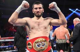 Артур Бетербиев может отказаться боксировать в Китае