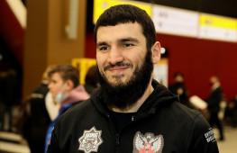 WBC перенес торги на бой Бетербиева и Брауна на 28 сентября