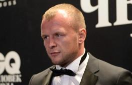 Камил Гаджиев назвал гонорары Александра Шлеменко
