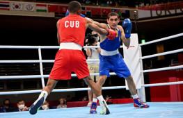 Результаты боев на Олимпиаде 3 августа