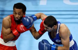 Альберт Батыргазиев стал олимпийским чемпионом Токио