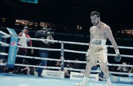 Итоги вечера бокса в Узбекистане: Мадримов, Гиясов, Ахмадалиев. Взгляд из закулисья (видео)