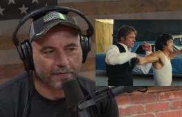 Джо Рогану не нравится как показали Брюса Ли в фильме «Однажды в Голливуде» (видео)