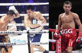 Канело — боксер года | Головкину предложили бой | Моралес критикует Чавеса (видео)