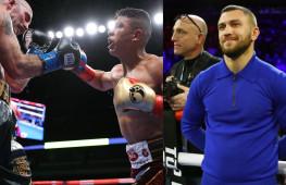 Результаты боев | Лопес уверен в победе над Ломаченко | Поветкин-Уайт (видео)